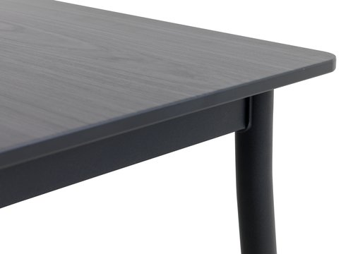 AGERMOSE L150 grå + 4 RAVNEBAKKE grå