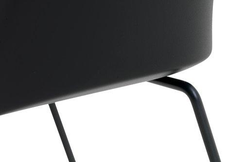 Chair SANDVED black
