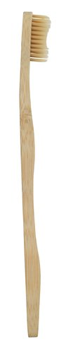 Tandborste VIDJA 19cm bambu