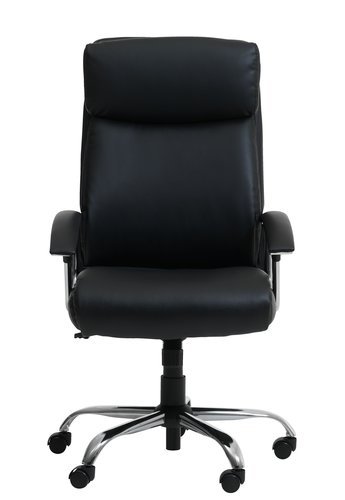 Офис стол GADBJERG черен