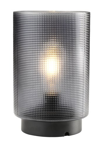 Lampă SVARTAND 15x23,5 cm