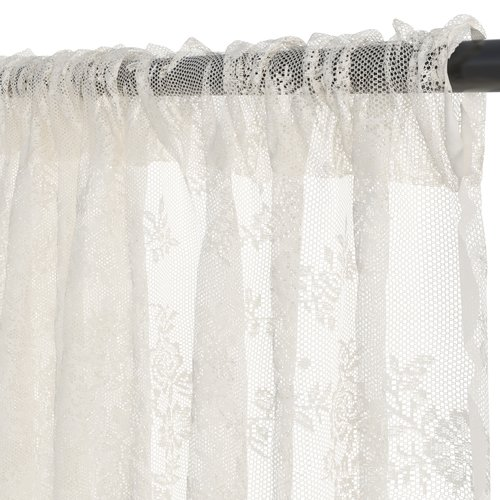 Curtain SOMMEN 1x140x245 white