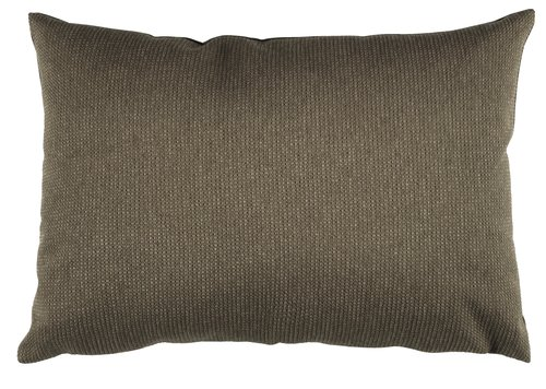 Cushion LILJE velour 35x50 green