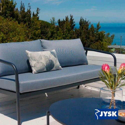 Loungestol RADSTED grå | JYSK
