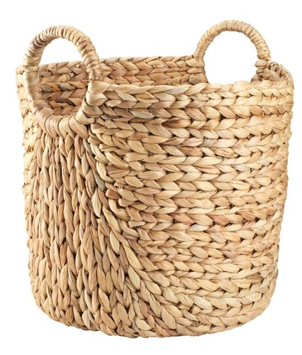 Basket ARE D34xH37cm natural