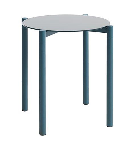 Hjørnebord ULSTEINVIK Ø46 blå