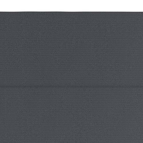 Laskosverho AMAGER 140x160 harmaa