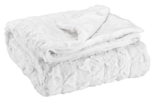 Одеяло STENROS 130x170 см светло кремаво
