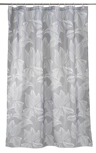 Sprchový záves BETTNA 150x200 sivá