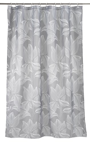 Badeforhæng BETTNA 150x200 grå