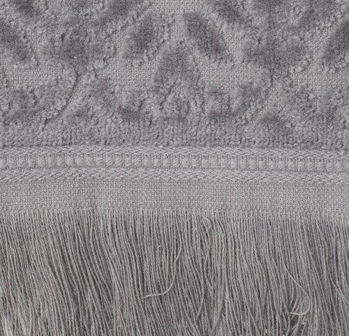 Brisača SVANESUND 50x70 siva