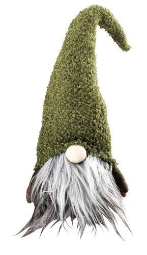 Tomte ODIN H56cm grön