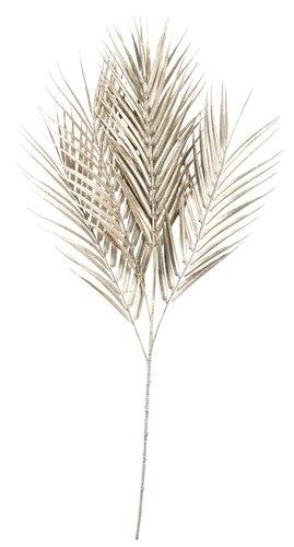 Grene SAFRAN H70cm guld