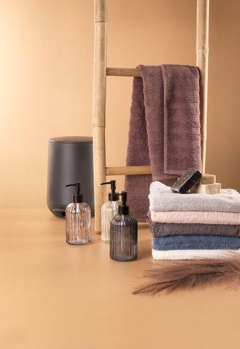Πετσέτα μπάνιου TORSBY δαμασκηνί