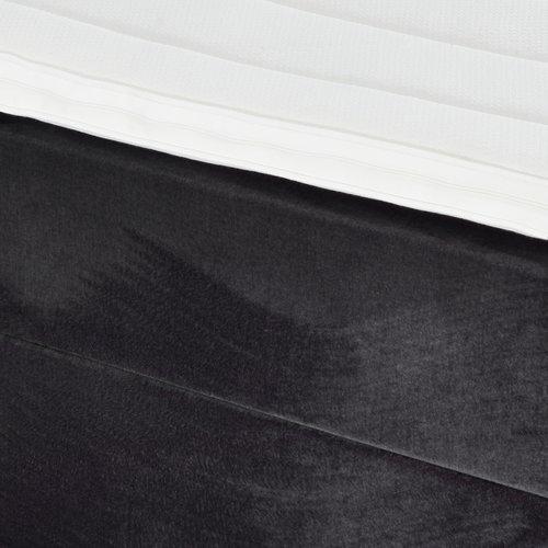 Континентальне ліжко 140x200 BASIC C10