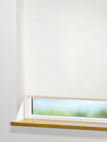 Рулонная штора SENJA 120x170 см бежевый