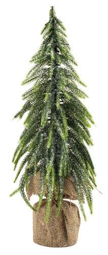 Umělý stromek FREKE V45cm zelená