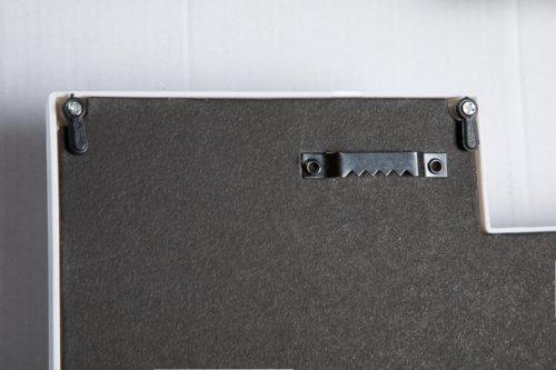 Bilderrahmen EJOLF 32x46cm weiß