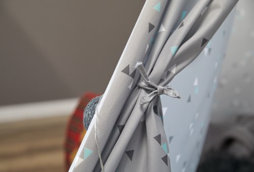 Tenda tipi SMILLA 160x120 triâng menta