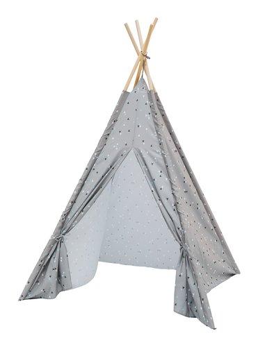 Tipi SMILLA 160x120 triangular menta