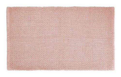 Badematte NOVO 65x110 rosa