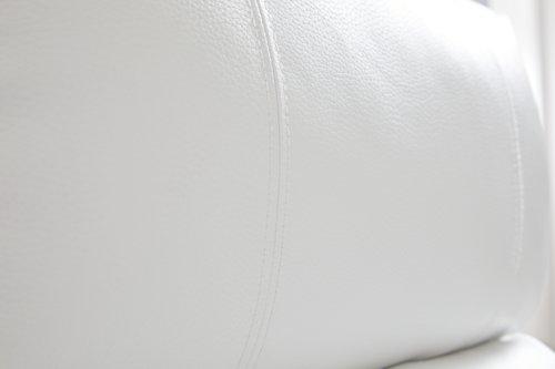 Cadeirão reclinável VEJEN branco
