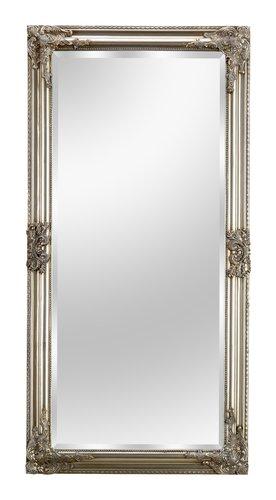 Spiegel KOPENHAGEN 60x120 silber