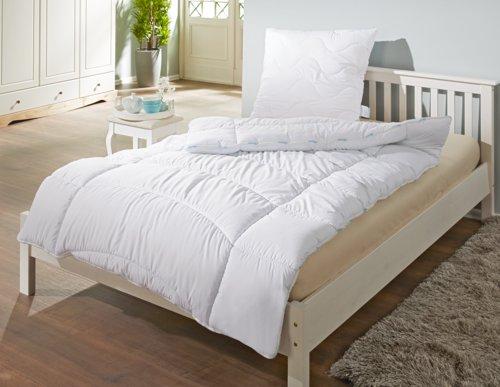 Decke 2x650g CLINISAN ex. warm 135x200