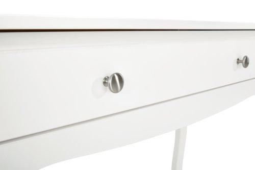 Consola LEMVIG 40x100 blanco