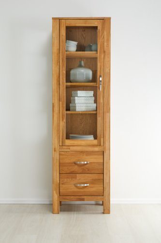 Vitrine HAGE 1 porta alto ROYAL OAK
