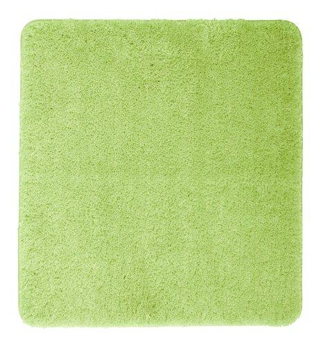 Tapis de bain UNI DE LUXE 45x50 vert