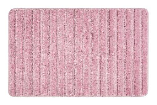 Badematte IMPERIAL 50x80 staubrosa