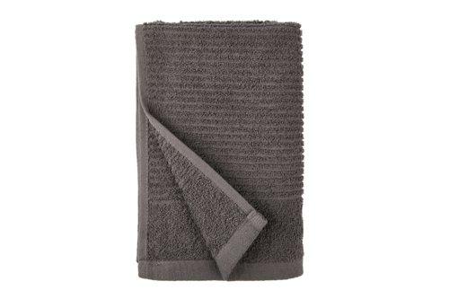 Handtuch LIFESTYLE anthrazit