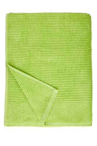 Toalla de baño LIFESTYLE verde