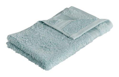 Asciugamano ospite ELEGANCE menta