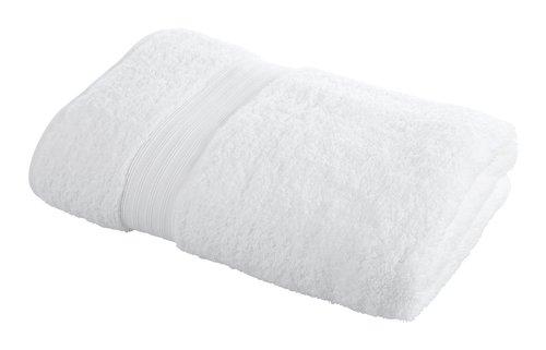 Telo da bagno ELEGANCE bianco