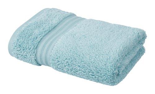 Handtuch KRONBORG ELEGANCE mint