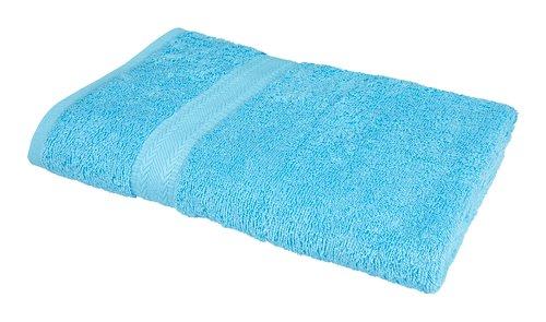 Toalla de ducha BREEZE azul
