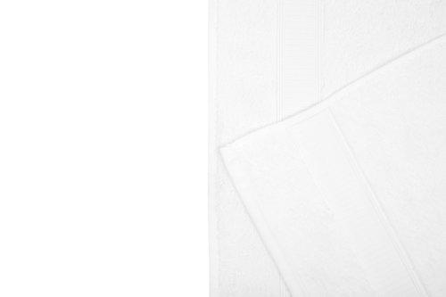 Handtuch KRONBORG DE LUXE weiß