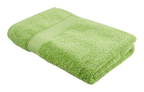 Duschtuch KRONBORG DE LUXE grün