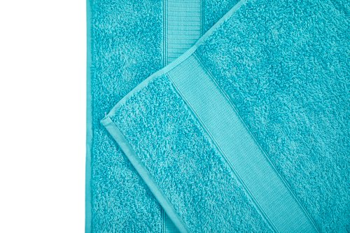 Badelaken KRONBORG DE LUXE blau
