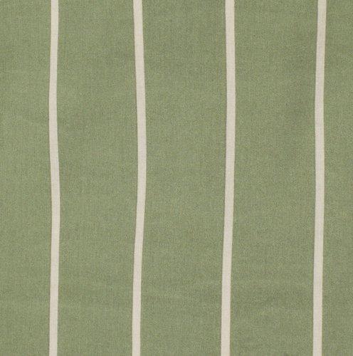 Pussilakanasetti SARA 150x210 vihreä