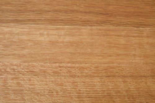 Table basse ODIN 85x85 chêne