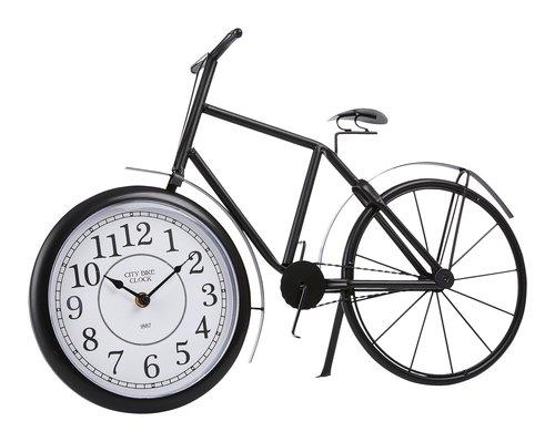 Relógio FAHRRAD L50xC13xA33cm preto