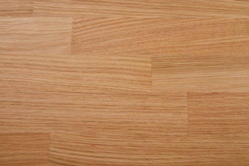 Tablero mesa com COLUMBIA 90x200 ac/robl