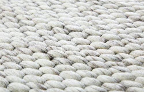Teppich GEDEBLAD 140x200 natur