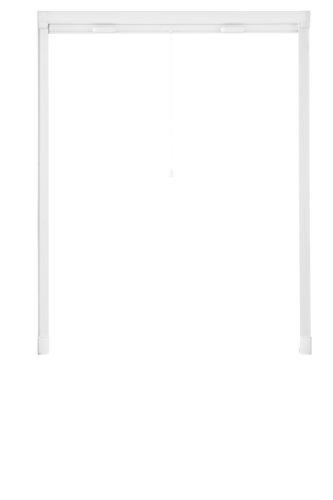 Tenda a rullo Zanzariera NYORD 130x160
