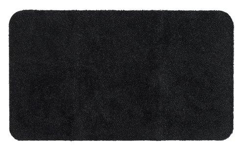 Doormat SORTBIRK 65x120 grey