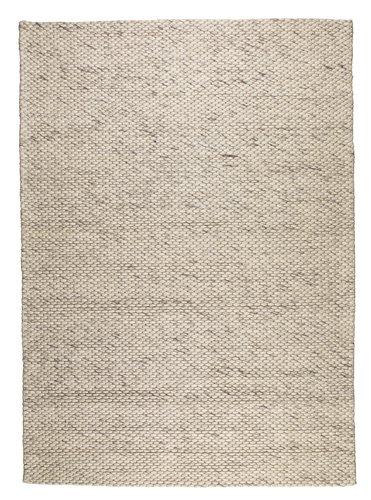 Tæppe GEDEBLAD 140x200 beige