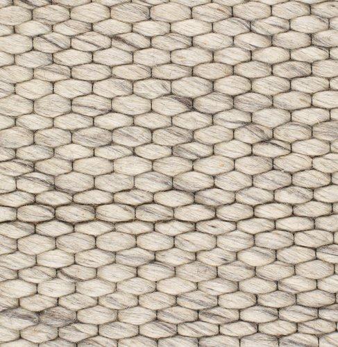 Teppich GEDEBLAD 140x200 beige